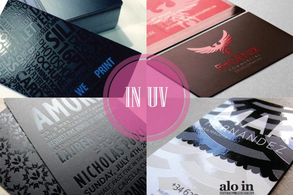 Dịch Vụ In UV