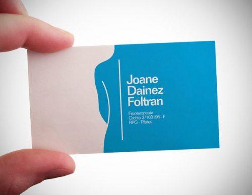 Name card độc lạ