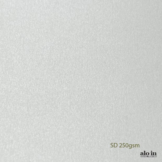 Giấy in danh thiếp SD 250